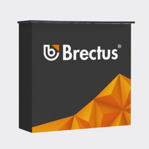 Brectus Messebord Klassisk