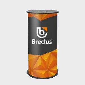 Brectus Messebord Rund
