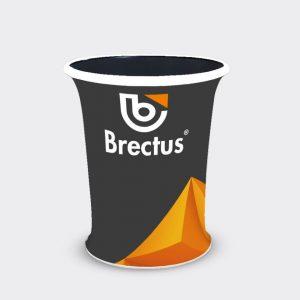 Brectus Messebord Auto Pop-Up
