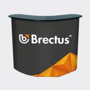 Brectus Messedisk buet