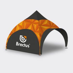 Brectus Messetelt Dome