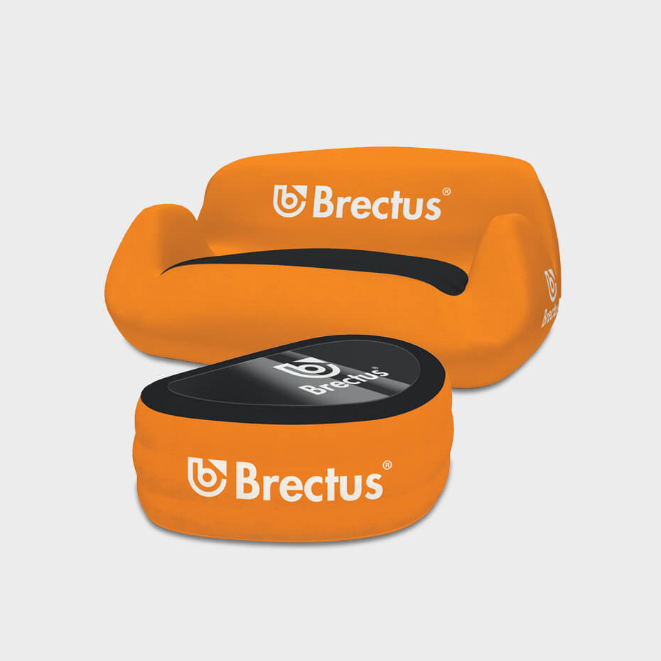 Brectus Oppustelige møbler