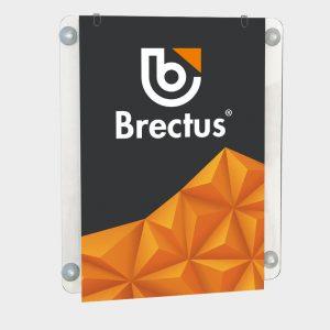 Brectus Vinduesramme i akryl