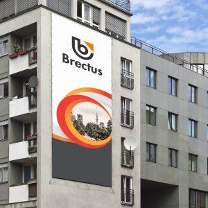 Brectus Banner PVC