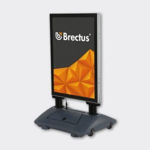 Brectus Gatebukk Wind-Sign LED 2
