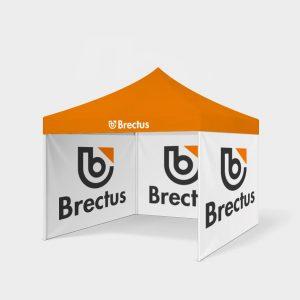 Brectus Messetelt