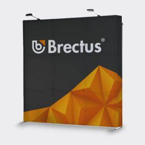 Brectus Messevegg Popup Rett